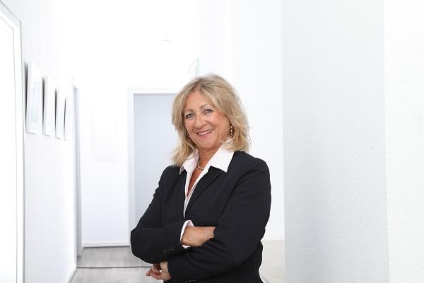 Ursula Brickenkamp